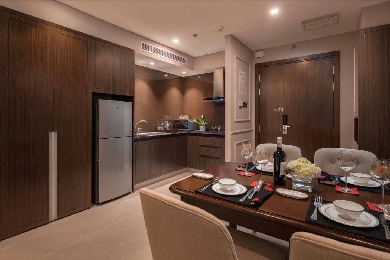 Altara Suites by Sheraton (30th floor) photo 17895925