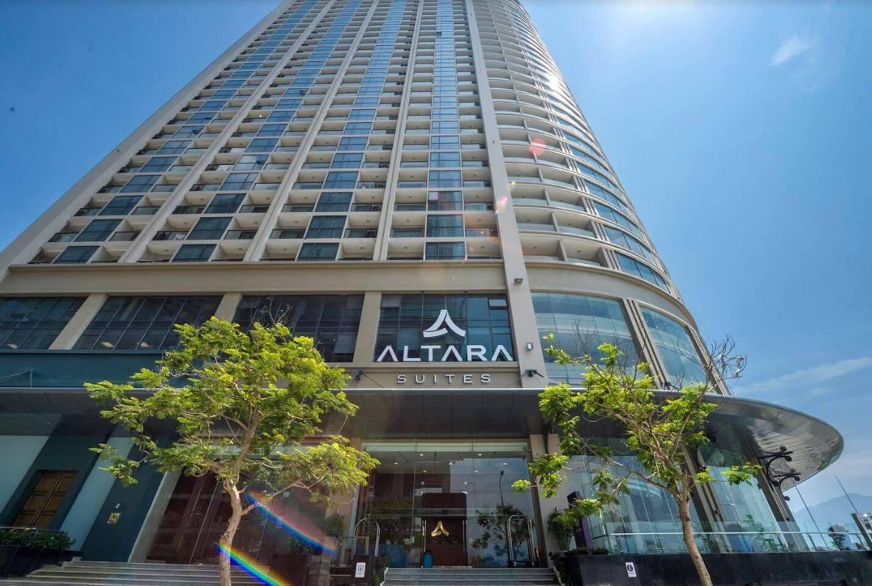 Apartment Altara Suites by Sheraton  30th floor  photo 18315370