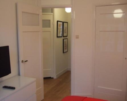 Oud West-Beautiful Apartment photo 30780