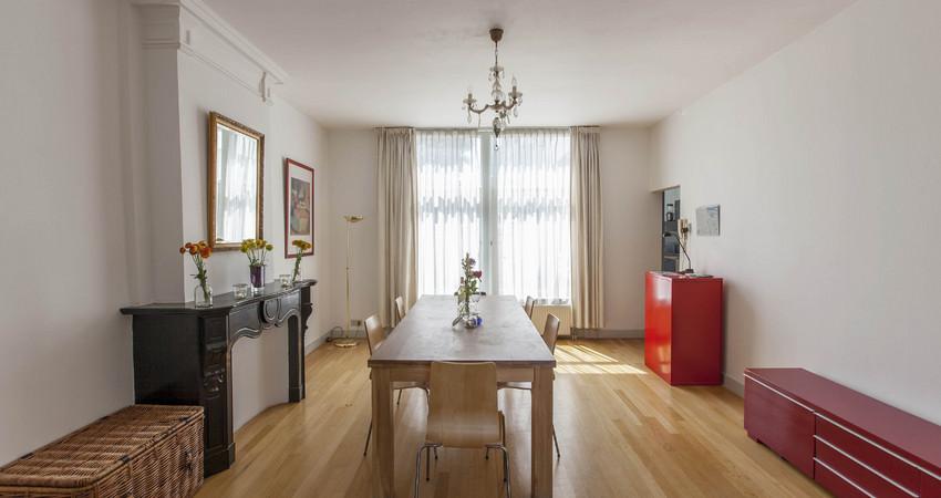 Apartment Aquarius Artis Apartment photo 173254