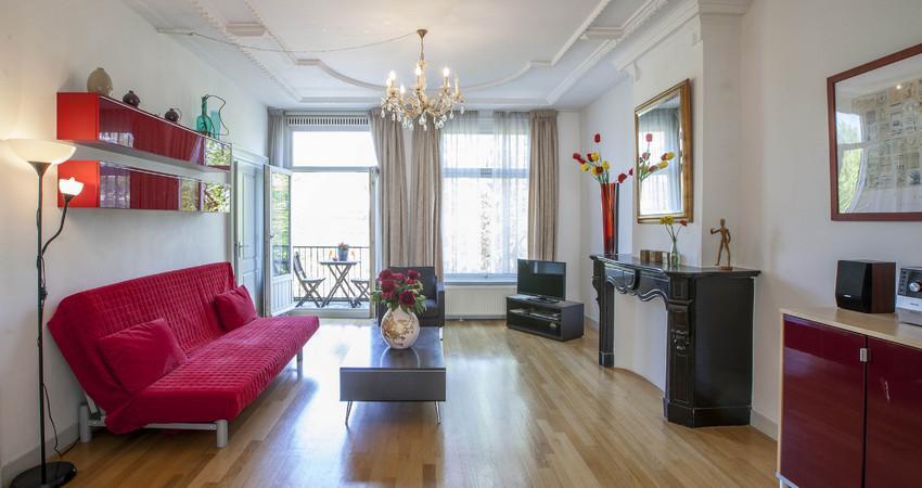 Aquarius Artis Apartment photo 173250