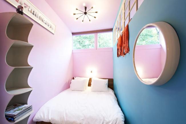 Apartment Three designer rooms in Trendy Pijp photo 170053
