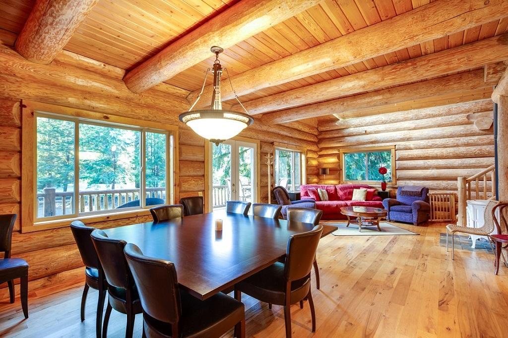Mt. Baker Lodging Cabin #33 – FAMILY FUN, WIFI, HOT TUB, SLEEPS 8! photo 21417899