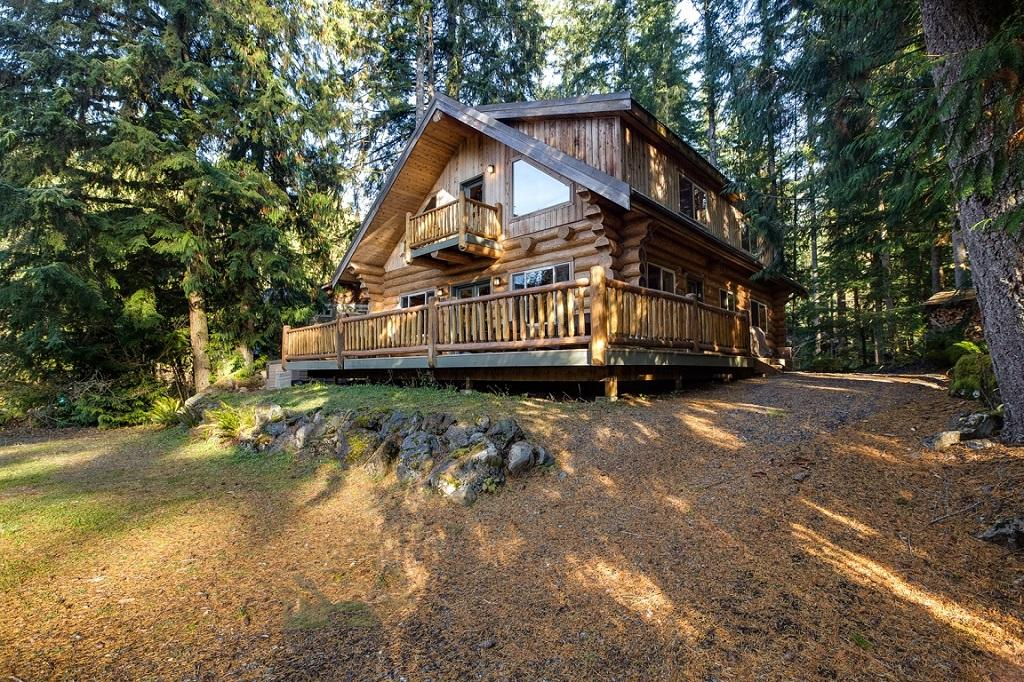 Mt. Baker Lodging Cabin #33 – FAMILY FUN, WIFI, HOT TUB, SLEEPS 8! photo 21417539