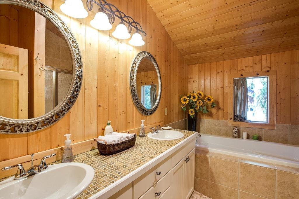 Apartment Mt  Baker Lodging Cabin  33  ndash  FAMILY FUN  WIFI  HOT TUB  SLEEPS 8  photo 21417975