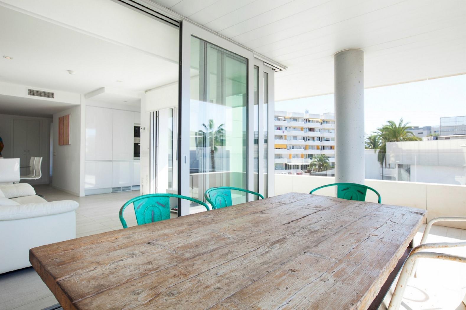 Apartment Alba Sunrise APT  IBZ1021 T3 photo 17611402
