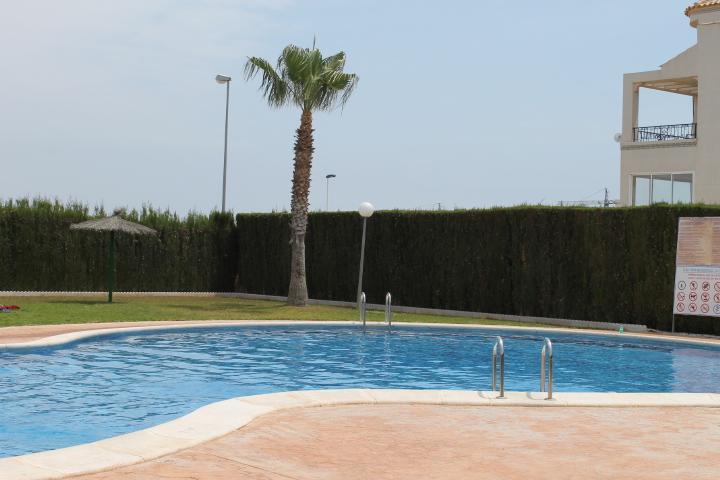 La Cinuelica 1st Flr apartment  &  com. pool L180 photo 28557571