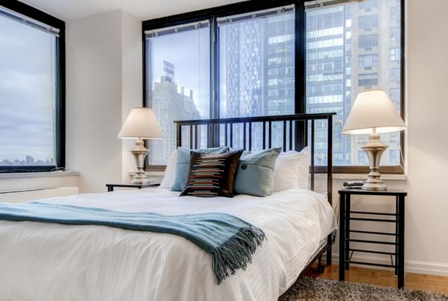 Luxury Suites at Theater District-2 bdrm photo 52817