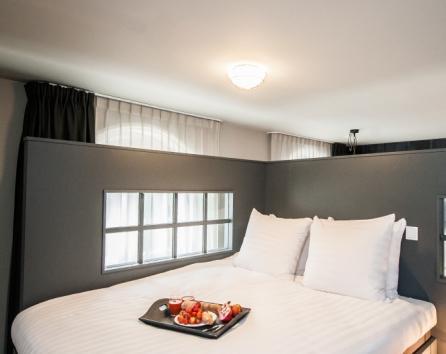 Yays Oostenburgergracht Concierged Boutique Apartments 112 photo 48590