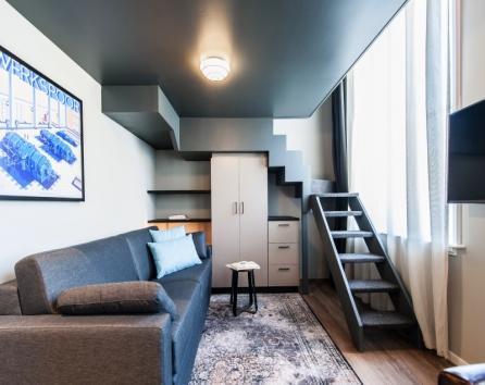 Yays Oostenburgergracht Concierged Boutique Apartments 112 photo 48592