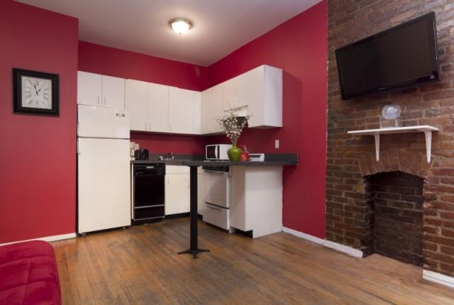 Lovely 2 Bedroom Apartment in Times Square photo 51413