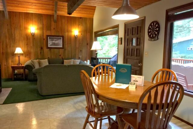 Mt. Baker Lodging Cabin #98 – HOT TUB, BBQ, PETS OK, WASHER/DRYER, SLEEPS-6! photo 61011