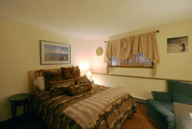 Mt. Baker Lodging Condo #28 – FIREPLACE, DISHWASHER, WIFI, W/D, SLEEPS-4! photo 59765