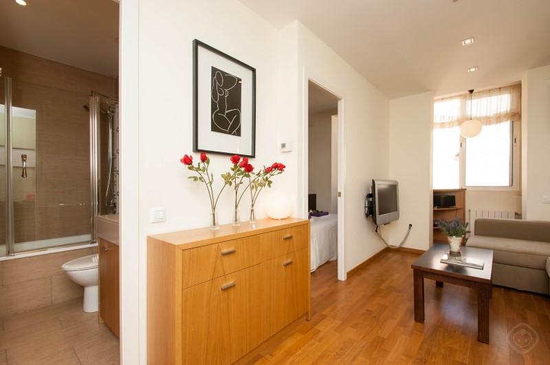 Gracia Garden apartment Barcelona photo 31816044