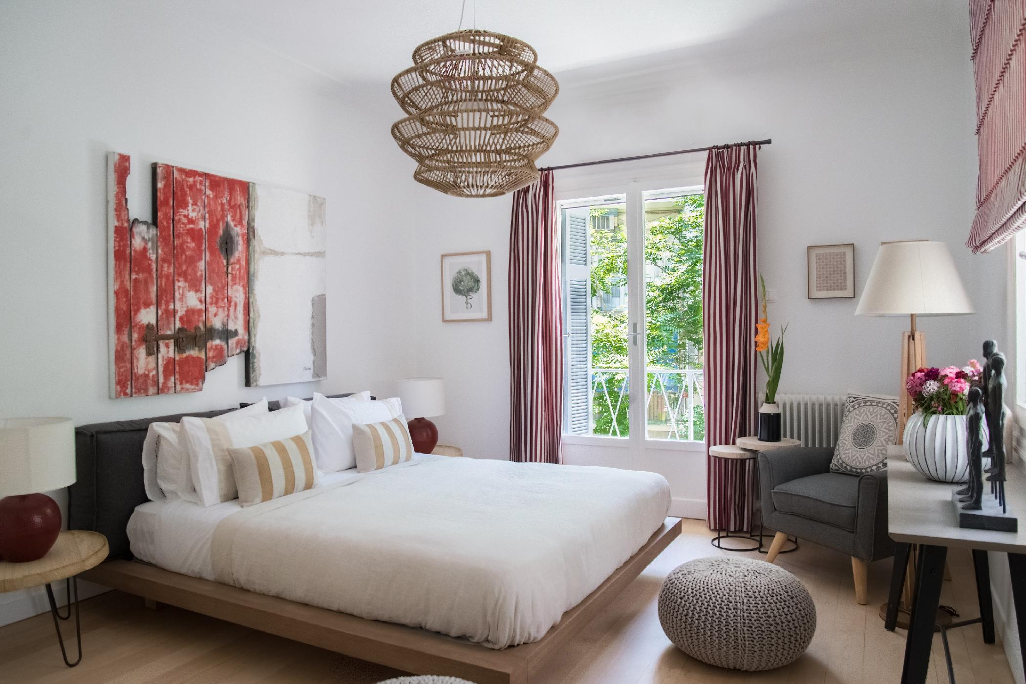 Apartment Virtue by Stylish Stays photo 15271785