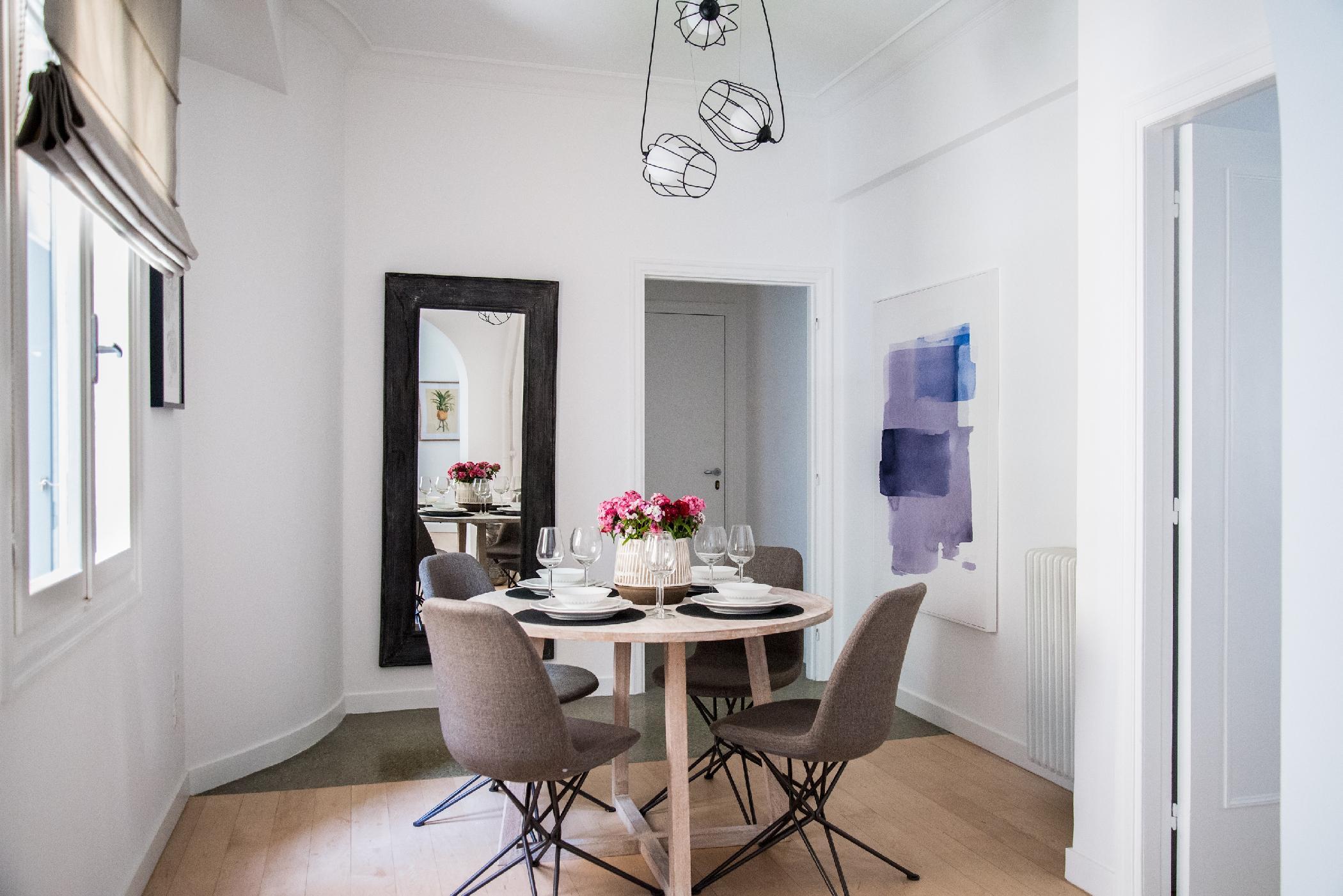 Apartment Virtue by Stylish Stays photo 15271775