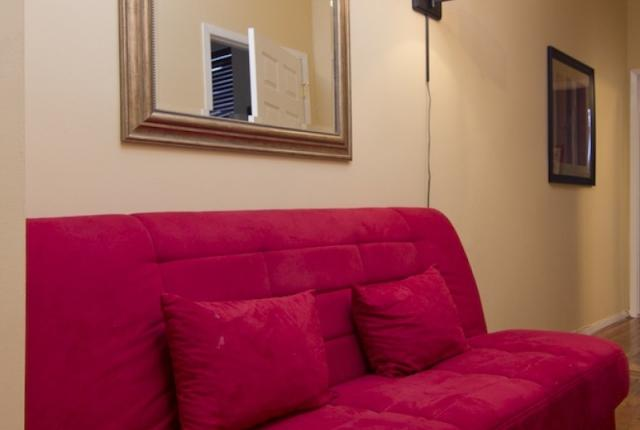 2 Bedroom Apartment in Times Square photo 50817