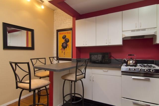 2 Bedroom Apartment in Times Square photo 50820