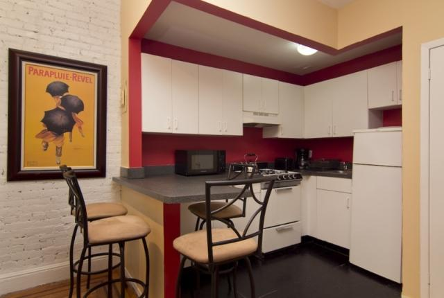 2 Bedroom Apartment in Times Square photo 50819
