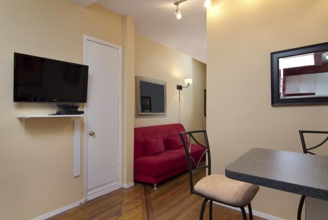 2 Bedroom Apartment in Times Square photo 50818