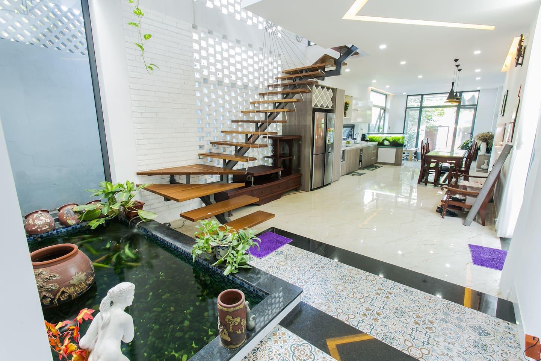 Apartment    CP Residences    3BR DREAM HOUSE NEAR MY KHE BEACH photo 18097813