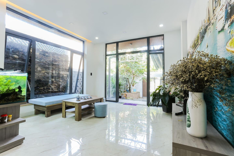 Apartment    CP Residences    3BR DREAM HOUSE NEAR MY KHE BEACH photo 18262048
