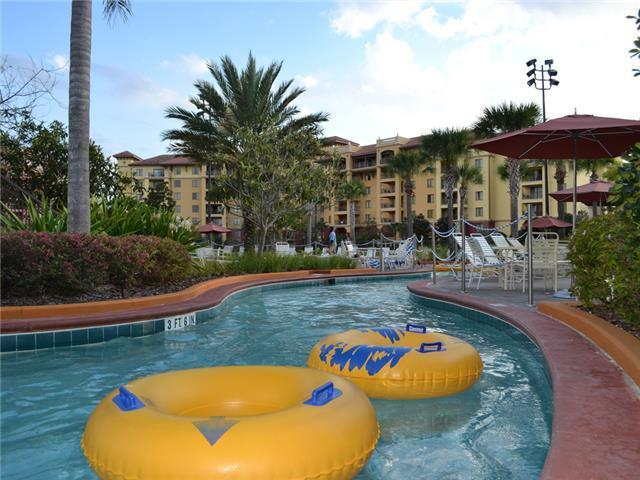 Bonnet Creek Orlando 1 Bedroom 1 Bathroom photo 2492075