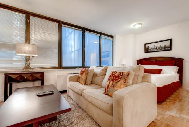 Global Luxury Suites at Theater District - studio photo 52723