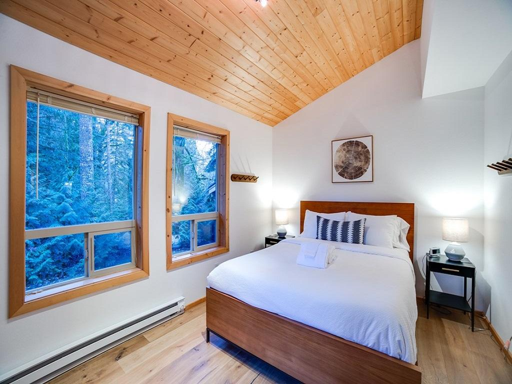 Mt. Baker Lodging Cabin #54 – MT VIEW, BBQ, WIFI, D/W, W/D, SLEEPS-6! photo 3998640