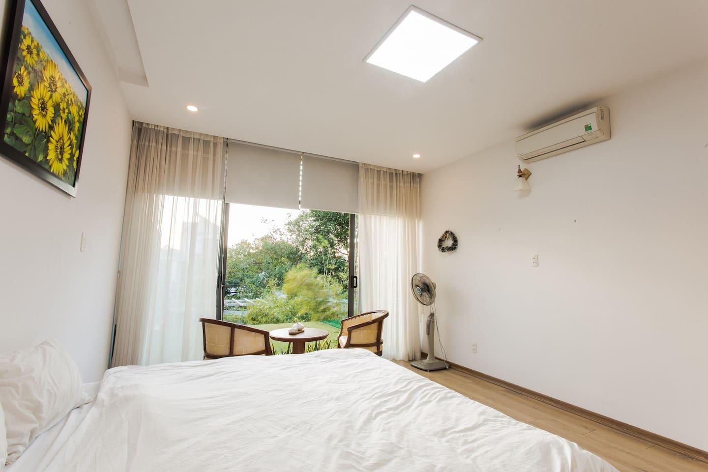 Apartment Charming Villa   81 Dang photo 18356788
