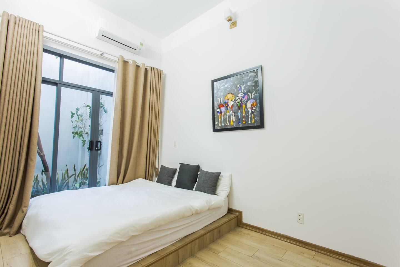 Apartment Charming Villa   81 Dang photo 17895701