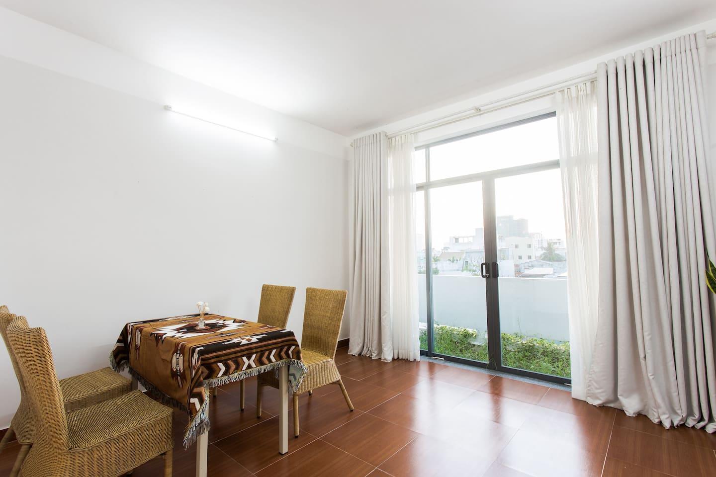 Apartment Charming Villa   81 Dang photo 18356790