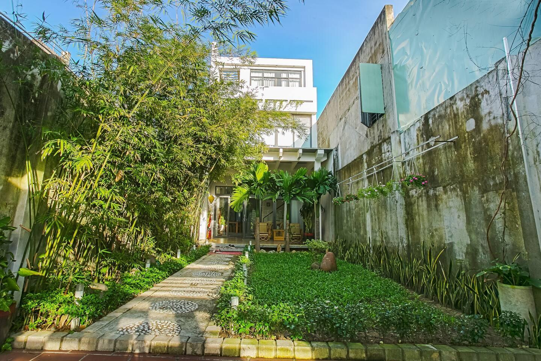 Apartment Charming Villa   81 Dang photo 18097471