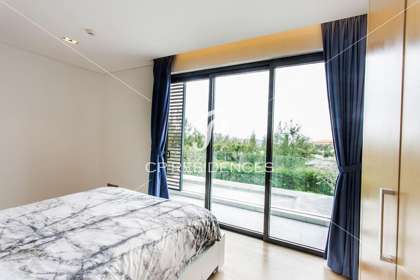 Apartment THE POINTS with Private Pool- FREE PICK UP photo 18408294