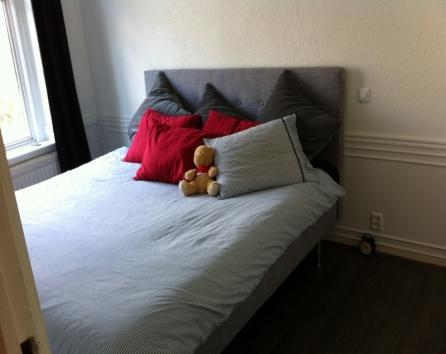 Beautiful cozy 1 bedroom flat photo 33195