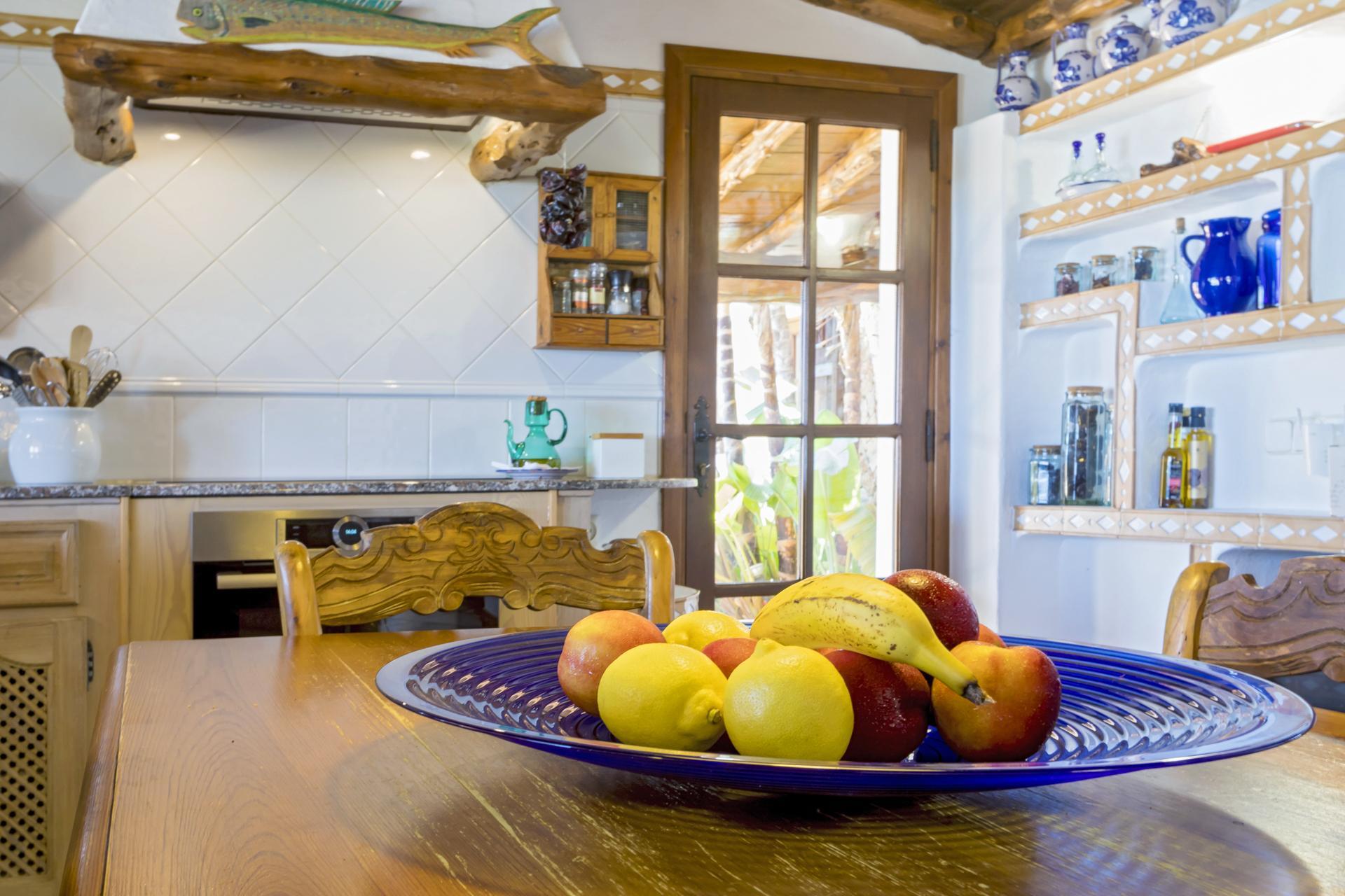Apartment Villa Cas Berris  Lujo y Vista mar en Es Cubells photo 17812546