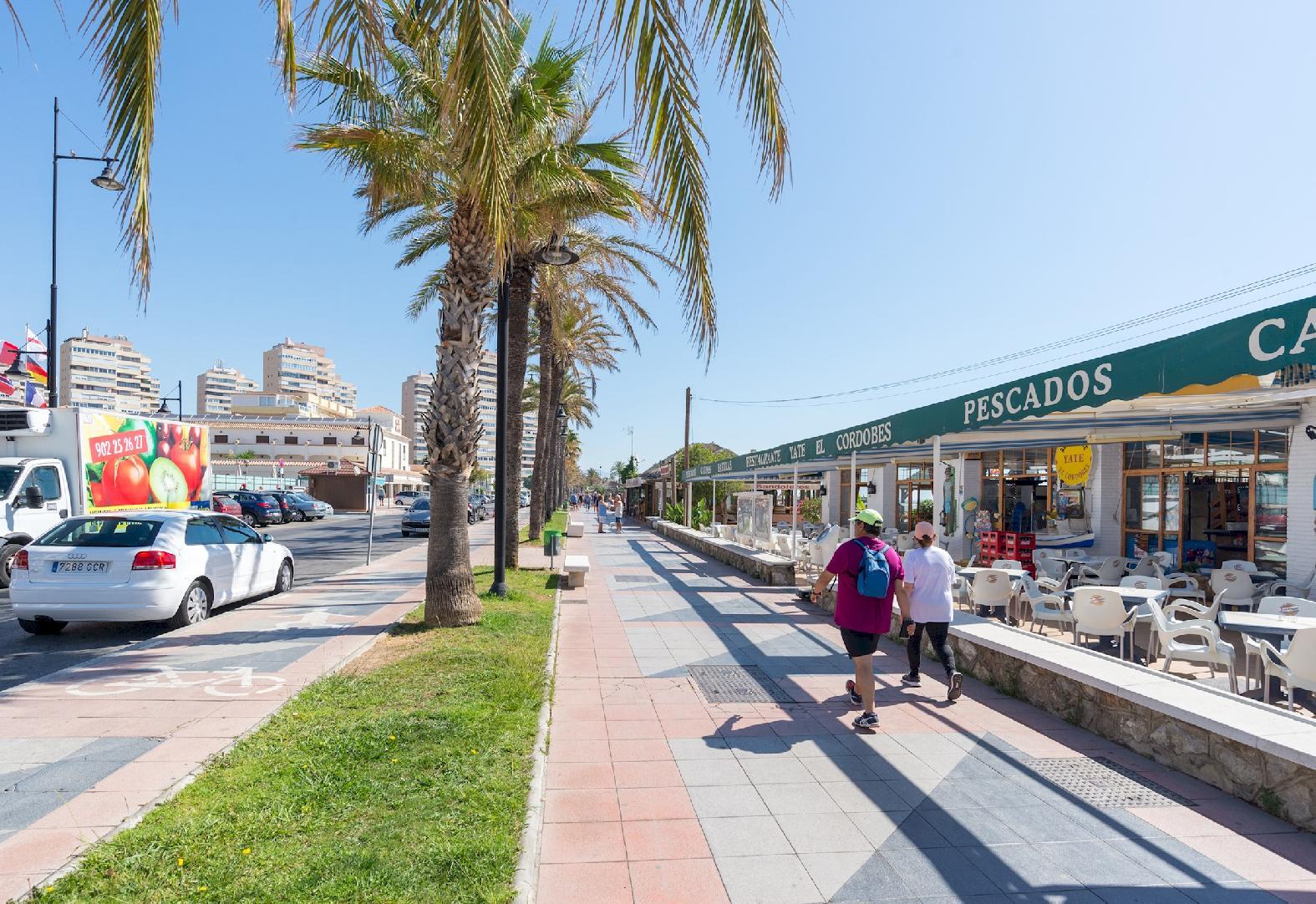 Apartment MalagaSuite Front Beach Torremolinos photo 16161417