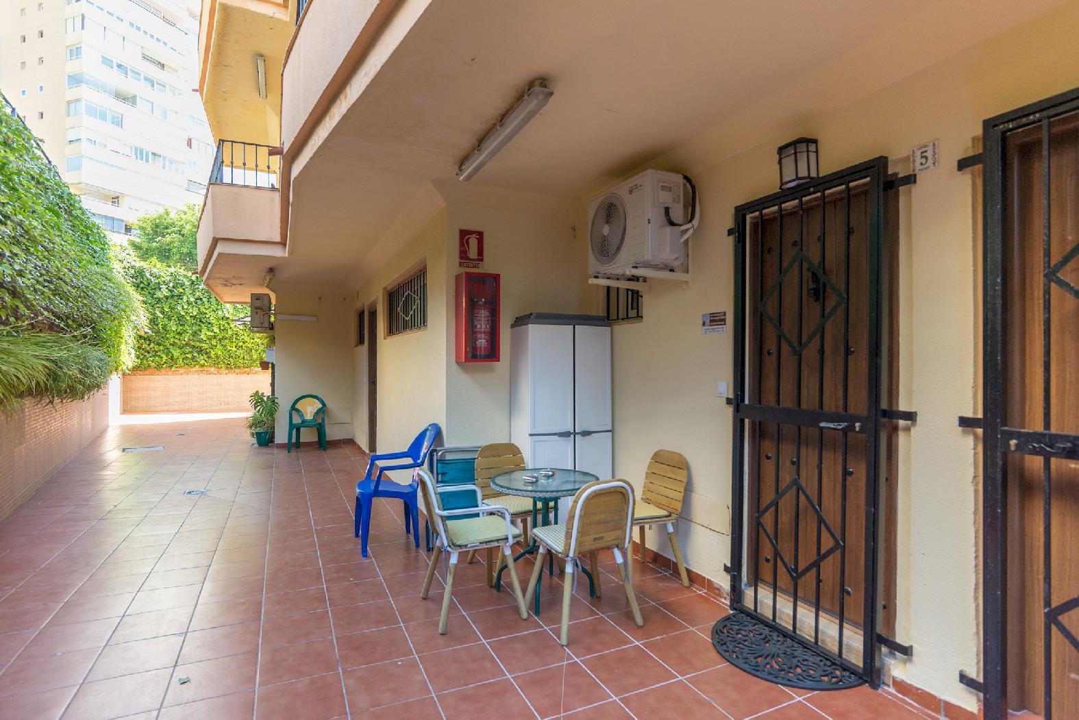 Apartment MalagaSuite Front Beach Torremolinos photo 16161375