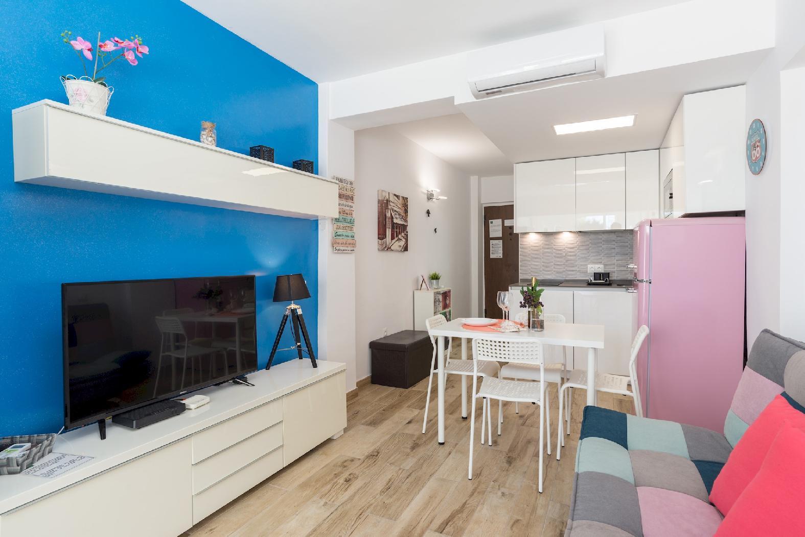 Apartment MalagaSuite Front Beach Torremolinos photo 16161397