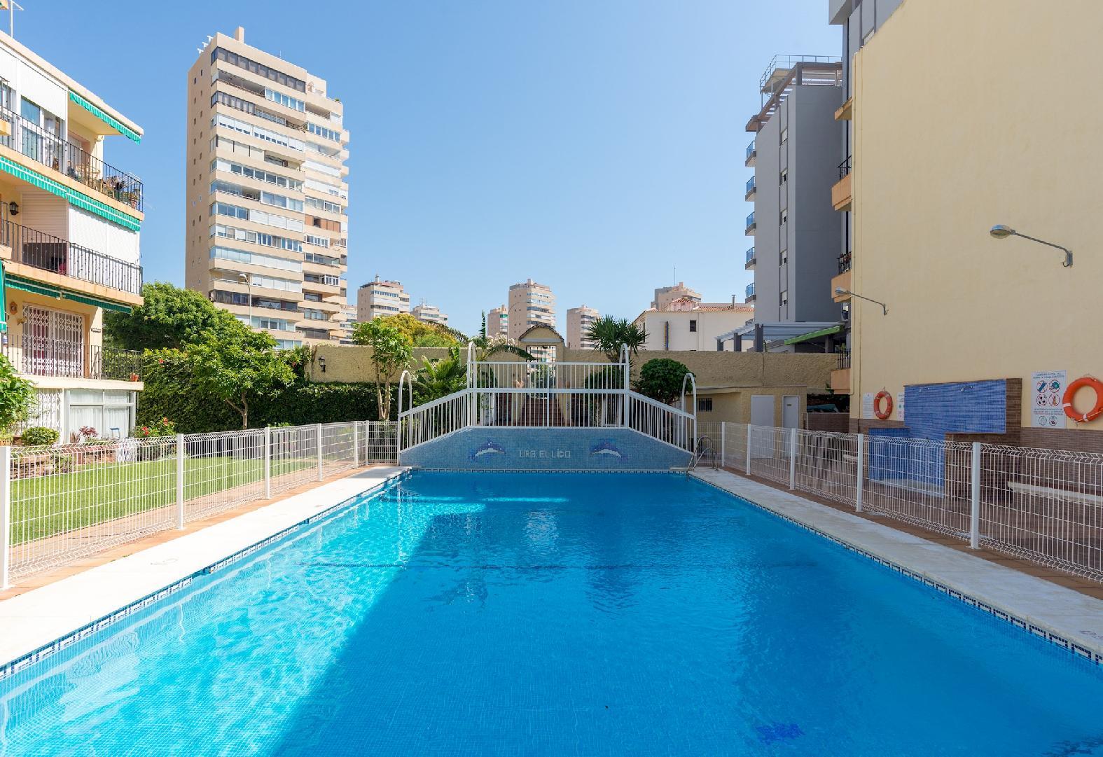 Apartment MalagaSuite Front Beach Torremolinos photo 16161371