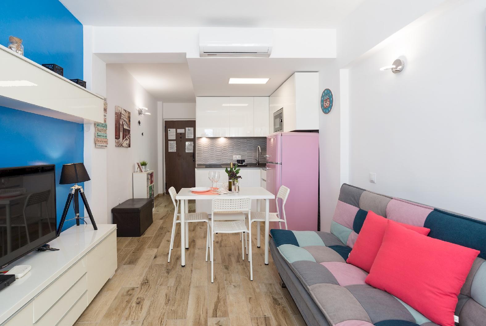 Apartment MalagaSuite Front Beach Torremolinos photo 16161395
