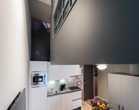 Yays Oostenburgergracht Concierged Boutique Apartments 109 photo 48628
