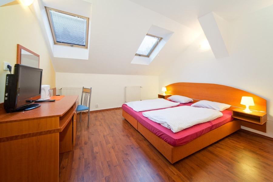 Cozy Room in the City center of Prague with private bath photo 31595317