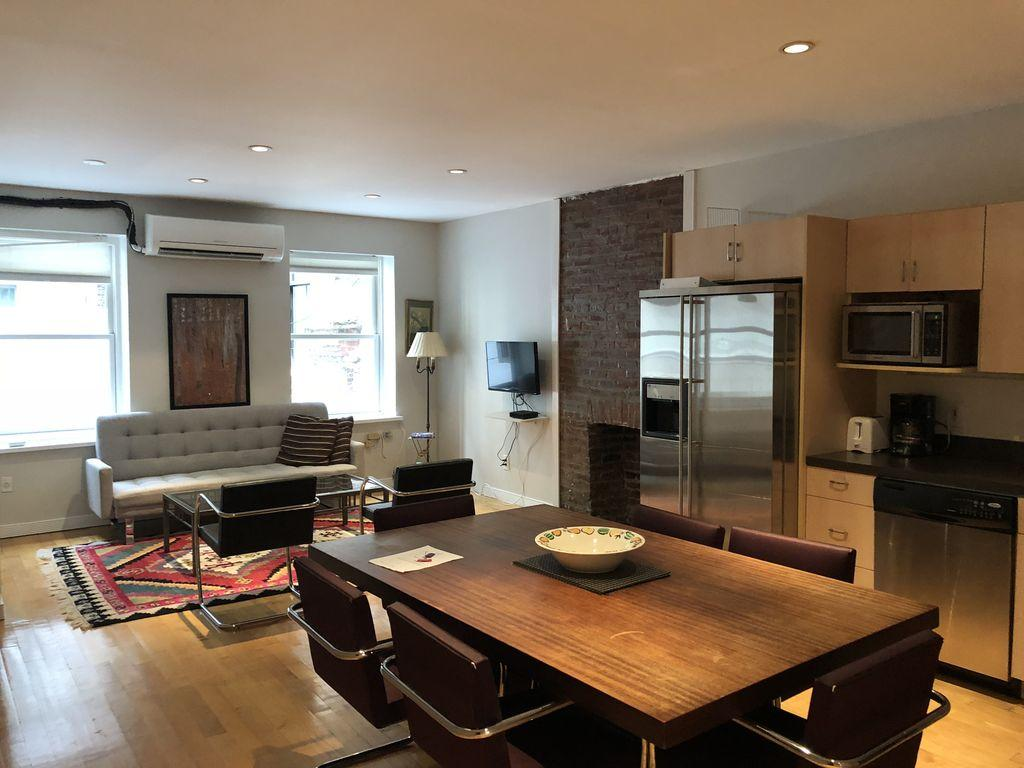 Huge Duplex 6 Bedroom 3 Bath Flatiron Chelsea Loft photo 143160