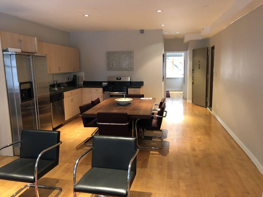 Apartment Huge Duplex 6 Bedroom 3 Bath Flatiron Chelsea Loft photo 143198