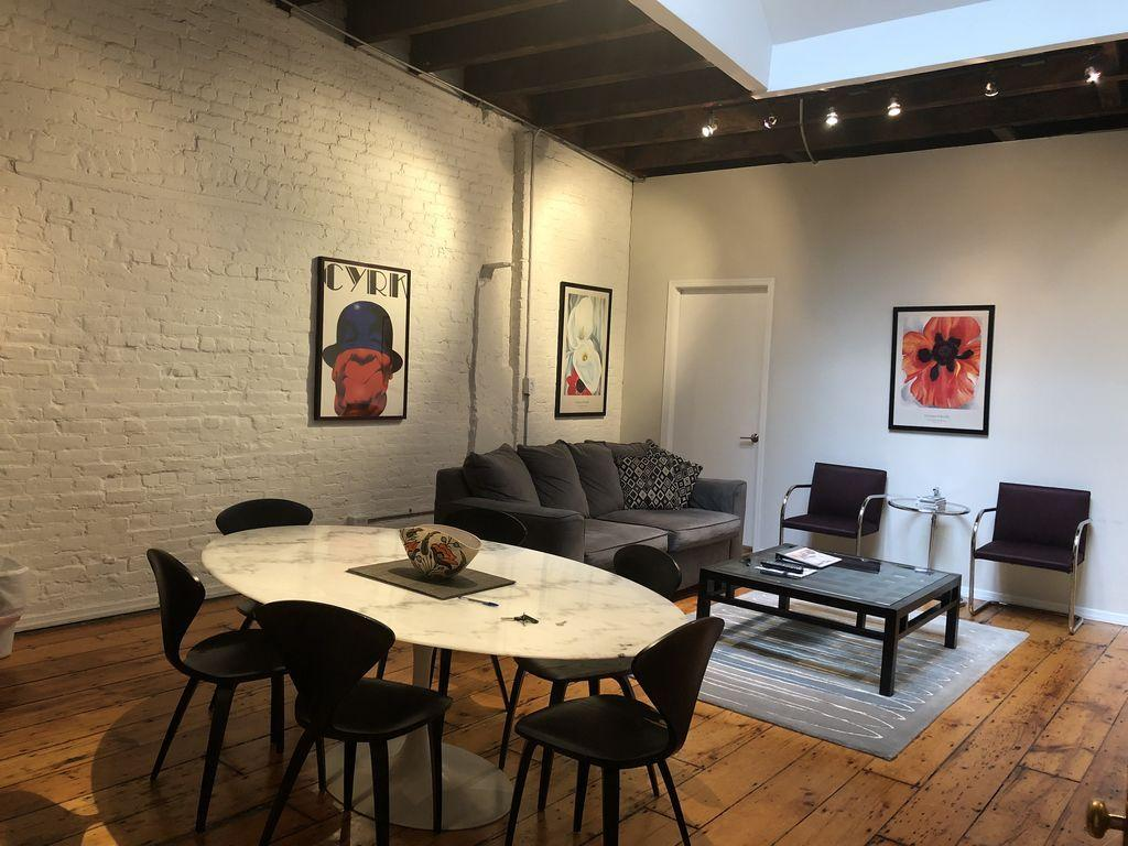 Huge Duplex 6 Bedroom 3 Bath Flatiron Chelsea Loft photo 143159