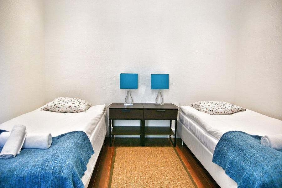 Apartment Antoine 6 photo 31077459