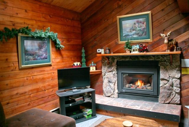 Mt. Baker Lodging Cabin #26 – HOT TUB, WIFI, GAMESROOM, BBQ, SLEEPS-8! photo 59683