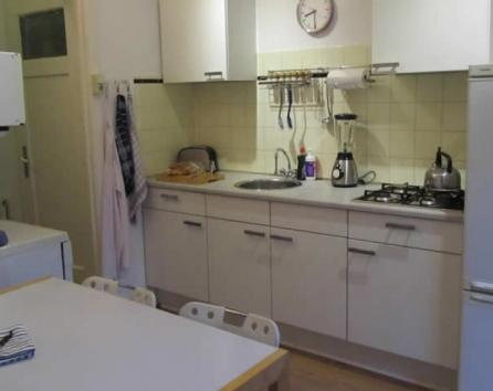 Lovely apartment with garden in Amsterdam East photo 33150