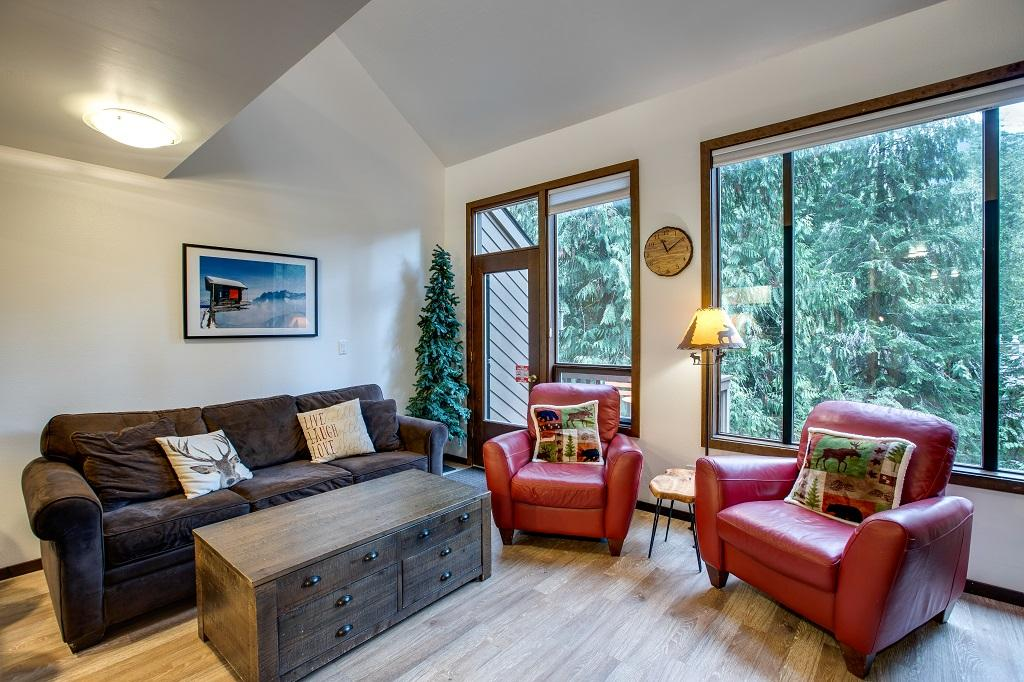 Apartment Mt  Baker Lodging Condo  06  ndash  FIREPLACE  DISHWASHER  W D  SLEEPS 7  photo 31817433